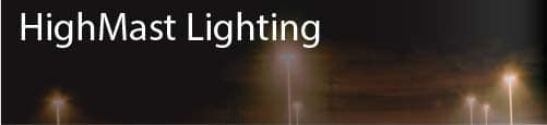 Highmast Outdoor Lighting UK
