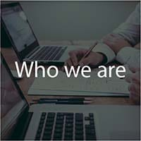 Who are we at lighting project solutions?