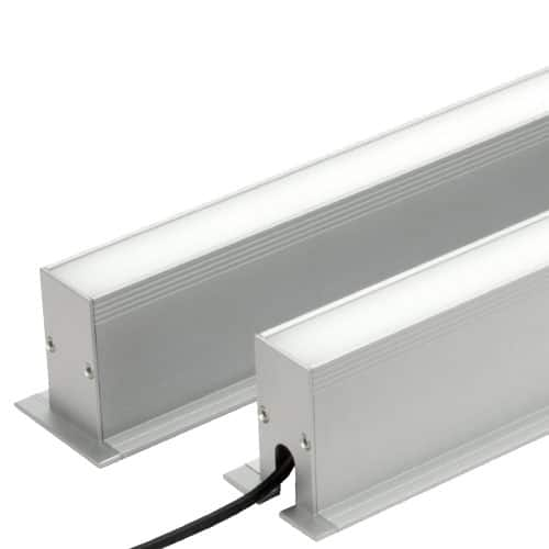 Inground Strip Light