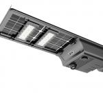 Sola Light Fixture Side View