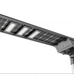 Large Sola Light Fixture