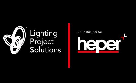 LPS UK distributor for Heper